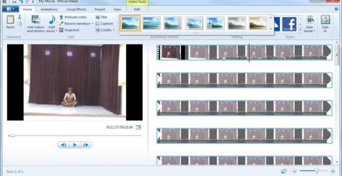 aplikasi edit video movie maker
