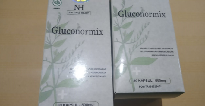 gluconormix