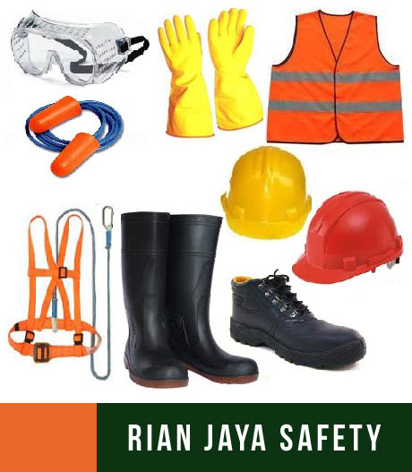 distributor safety indonesia